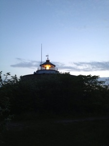 Store tårn